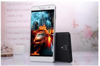 Huawei G750 Android de lujo del teléfono celular de doble núcleo cuádruple a 1,6 GHz 5,5 pulgadas 2G 8G 13.0MP Dual SIM Card IPS de alta claro de la pantalla