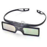 Wholesale 2 pieces DLP Link Active Shutter D Glasses Projector d glasses for Acer Potoma BenQ Samsung dlp link d glasses
