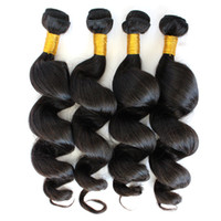 Queen Hair Products 100% Malaysian Virgin Hair 3pcs lot Remy...