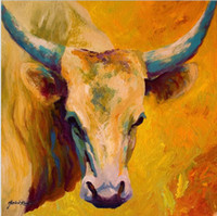 Cheap One Panel Animal Art Best Oil Painting Abstract Canvas Oil Painting Horse