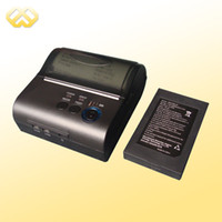 Wholesale TP B3 Bluetooth Pocket Thermal Printer Wireless mm Mobile Printer