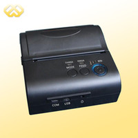 Wholesale TP B3 Bluetooth Portable Printer SDK mm Thermal Ticket Printer