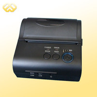 Wholesale TP B3 Bluetooth Portable Printer SDK Thermal Ticket Printer mm