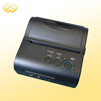 Wholesale TP B3 Handheld Barcode Portable Bill Printer Thermal Ticket Printer