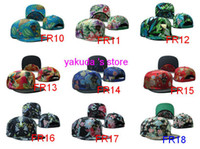 2014 New Hot! All HATER Flower Floral Snapback Hat Cap, Hater...