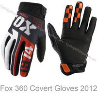 Wholesale Original Racing Covert Bicycle Racing Gloves Motorcycle Motorbike Dirt Bike Motocross Gloves Cycling MX MTB Bicycle Gloves