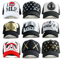 Wholesale Unisex Baseball Caps Trend Fashion Snapback Simple Design Canvas Hat Baseball Caps Hip hop Hats for Women Snapback