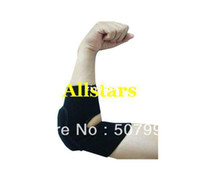 Wholesale Hiking volleyball sports joint thermal cotton thickening high quality sponge elbow guard protecion flanchard