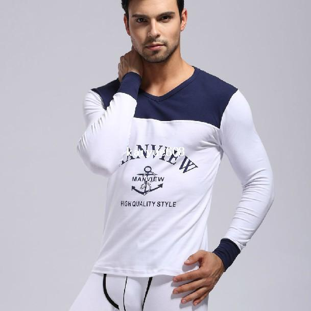 2017 Any Mens Pajamas Underwear Sleepwear Modal Pants Discount ...
