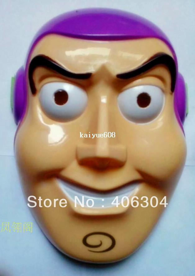 Buzz Lightyear Mask ,Toy Story Mask,Face Mask For ...