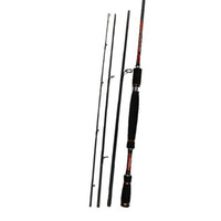 Wholesale New Arrival High Quality m FT Section Fishing Rod Strong Telescopic Fishing Rod Fly Fishing Rod Crap Lure Sea Rods