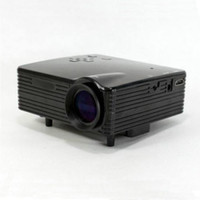 Wholesale NEW P HD Multimedia LED Mini Home Theater LCD Game Projector AV VGA SD USB HDMI H80