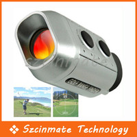 Wholesale Mini x Mini Digital Golf Range Distance Finder Scope