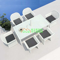 Wholesale Imitation rattan outdoor garden chairs leisure hotel suite living room furniture outdoor patio terrace Cafe
