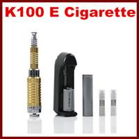 Fashion Design ego e cigarette k100 Mech Mod Ecig with Recha...