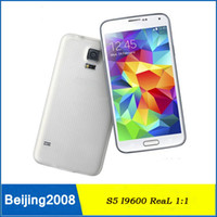 "Newest 5. 1"" 1: 1 S5 Quad core MTK6582 IPS Screen Real 1G..."