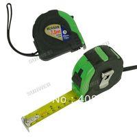 Wholesale New Steel Tap Measure Tools Tape Measure M Length Auto Lock
