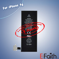 Wholesale Hot item iphone G Li ion battery replacement amp