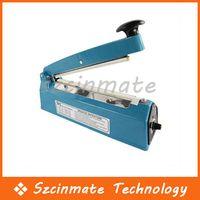 Wholesale 8 quot cm Heat Sealing Machine Impulse Sealer Seal Machine Plastic Bag Closer