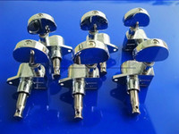 Wholesale 6set NEW Set of R3L GROVER Guitar Machine Heads For Electric or Acoustic Guitar