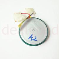 Wholesale 3 V mAh GPS Rechargeable Li ion battery For Garmin formerunner JD PD3555 W