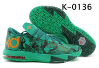 Hight Cut Men Spring and Fall KD VI 6 Cheap Best Mens Basketball Shoes New Kevin Durant VI KD 6 Mens Basketball Shoes Athletic Kd6 Sneakers Size 40-46 KD Men Rose Shoes