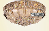 Wholesale Dia mm Absorb dome light sweet cornucopia crystalline light absorb dome lamps and lanterns hot sale p68