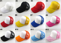 Wholesale 2014 spring summer new arrived peaked cap baseball cap Man and lady sun hat colors adjustable caps