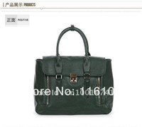 Wholesale New Arrival Paris show time version Pashli Genuine Leather Fashion Handbag Two Sizes