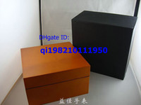 paper watch box - luxury Mens For Panerai Watch Box Original Wooden Inner Outer Woman s Watches Boxes Papers Wristwatch