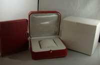 outer box - luxury Mens For Cartier Watch Box Original Inner Outer Woman s Watches Boxes Men Wristwatch
