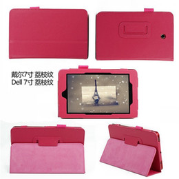 Wholesale Hot Sale Cheap Cover Case For Dell Venue PU Leather Protection Skin Case For Tablet Inch New Product