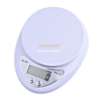 Wholesale New Cheapest g g kg Food Diet Postal Kitchen Digital Scale scales balance weight weighting SV001493 b008