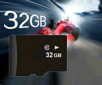 Wholesale hot selling gb16gb32 gb64gb memory tf card CLASS sd Micro card adapter packaging hh