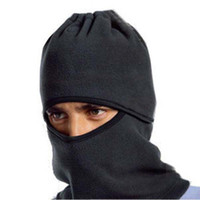 Wholesale ATV Ski Snowboard Winter Bicycle Bike Motorcycle Warm Neck Face Mask CS Hat Cap amp
