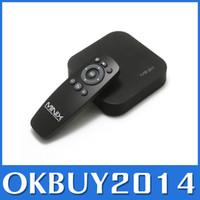 Wholesale MINIX NEO MINI X5 Android TV Box RK3066 Dual Core GHz G RAM G ROM WiFi USB RJ45 p HDMI XBMC Media Player Smart Set Top Box