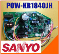 air conditioner circuit - SANYO Air Conditioner Circuit Board POW KR184GJH Air Conditioning Parts