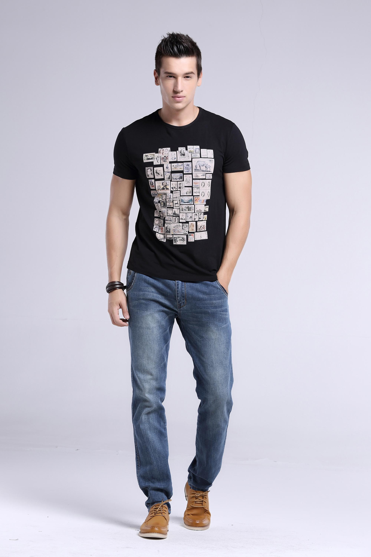 Fashion men je  Jeans For Men 2014