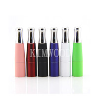Wax Vaporizer Electronic Cigarette Atomizer Ego-d Wax Vaporizer Atomizer E Cigarette Atomizers Electronic Cigarette Clearomizer Ego D Pen Vapor Used For Wax Dry Wax Tank Free Shipping