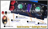 Wholesale Free delivery W v frequency inversor for motor