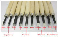 Multi Knife Steel Wood wood carving knife, hand chisels, wood engraving tools, wood carving knives
