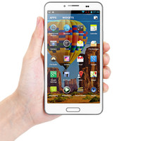 Wholesale N9950 Note MTK6582 Quad Core Cell Phone inch G RAM G ROM G GPS MP Camera Dual Sim Cards WIFI