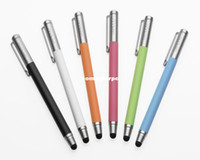 bamboo stylus pen - New Wacom Bamboo Stylus Pen for Samsung Galaxy Tab Note New iPad iPhone S iPhone S Hot