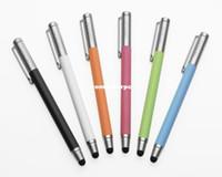 bamboo stylus - New Wacom Bamboo Stylus Pen for Samsung Galaxy Tab Note New iPad iPhone S iPhone S Hot