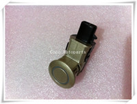 One Way auto parts camry - New Original Auto Parts Car Parking PDC sensors OEM E0 For Toyota Sienna Corolla Camry