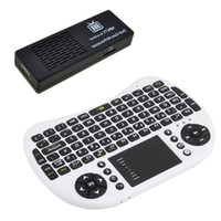 No MK808 TV box android - MK808 Android Mini TV Box Dual Core A9 Processor Portable GHz Wireless Keyboard Touchpad Mouse Combo
