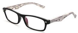 Wholesale Frame glasses Bio Imitating Wooden Striped eyeglass frames radiation protection eyewear