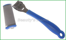 Wholesale 2 in1 Foot Calluses Remover amp Rasp File Callus Corn Cuticle Cutter Remover Tool Pedicure Care Tool