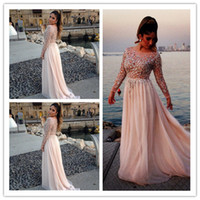 Cheap Reference Images bridesmaid dresses Best Scoop Chiffon prom dresses