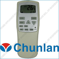 Wholesale CHUNLAN Split And Portable Air Conditioner Remote Control CL3 Parts